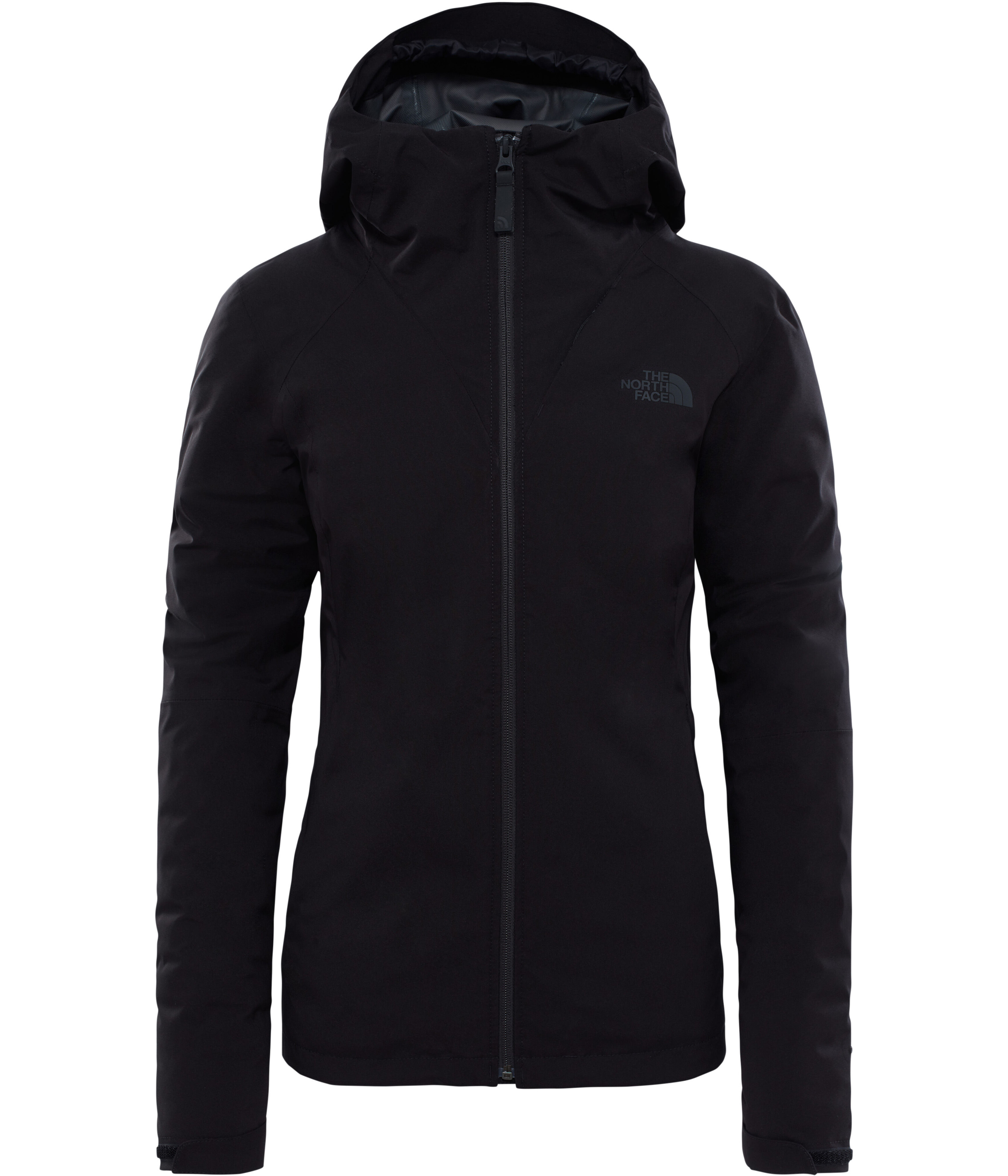 09f75bf6087f6 The North Face Thermoball 3 1 Triclimate - Veste Femme - noir sur ...